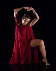 Catherine Gallant - Dances by Isadora New York - Photo by Julie Cordeiro